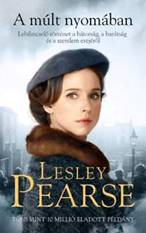 Lesley Pearse: A múlt nyomában