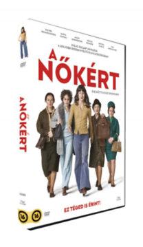A nőkért - DVD