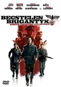 Becstelen Brigantyk - DVD