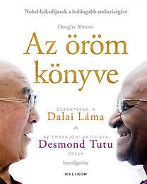 Douglas Abrams: Az öröm könyve
