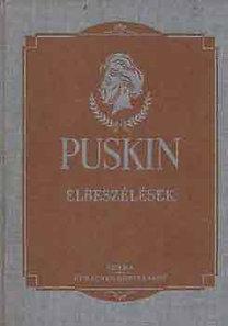 Alexander Szergejevics Puskin: Elbeszélések (Puskin)