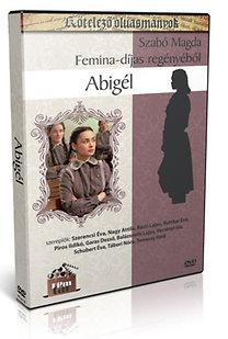 Abigél - 2 DVD