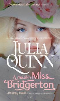 Julia Quinn: A másik Miss Bridgerton