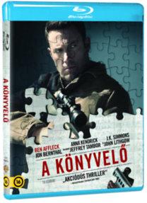 A könyvelő - Blu-ray