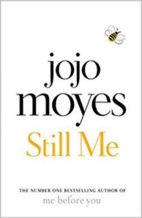 Jojo Moyes: Still Me