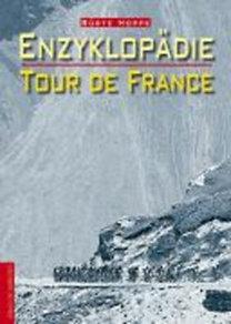 Hoppe, Bürte: Enzyklopädie Tour de France