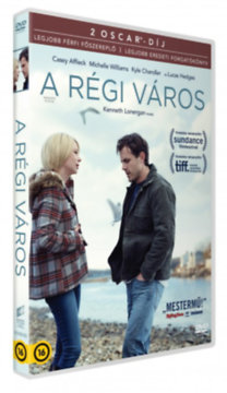 A régi város - DVD