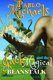 Pablo Michaels: Jack and the Magical Beanstalk