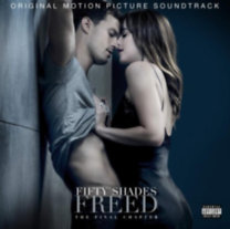 Fifty shades freed - CD