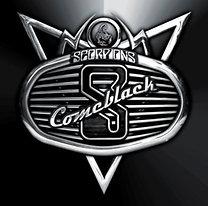 Scorpions: Comeblack