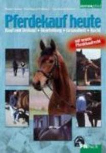 Rahn, Antje - Fellmer, Eberhard - Brückner, Sascha: Pferdekauf heute