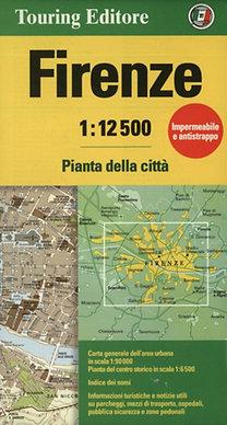TCI: Firenze - 1:12 500