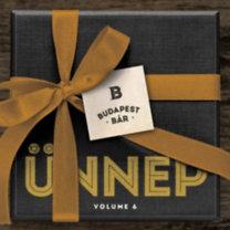 Budapestbár: Budapest Bár: Ünnep Vol.6. - CD