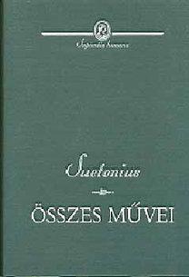 Osiris Kiadó: Suetonius összes művei