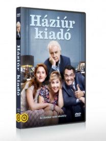 Háziúr kiadó - DVD