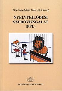 Pléh Csaba; Palotás Gábor: Nyelvfejlődési szűrővizsgálat