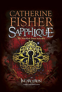 Catherine Fisher: Sapphique