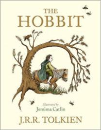 J. R. R. Tolkien: The Hobbit (Colour Illustrated)