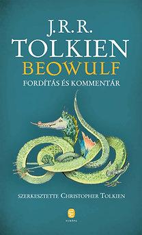 J. R. R. Tolkien; Christopher Tolkien (Szerk.): Beowulf