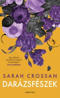 Sarah Crossan: Darázsfészek