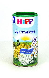 Hipp gyermektea (200 gr.), 4 hónapos kortól