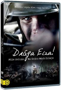 Drága Elza - DVD