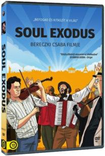 Soul Exodus - DVD