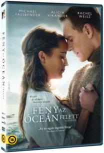 Fény az óceán felett- DVD