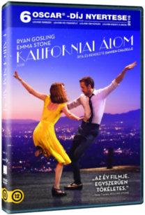 Kaliforniai álom - DVD