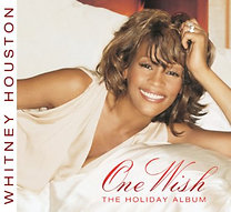 Whitney Houston: One Wish / The Holiday Album - CD