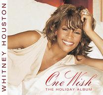 Whitney Houston: One Wish / The Holiday Album - CD
