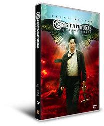 Constantine: A démonvadász - 1 lemezes változat