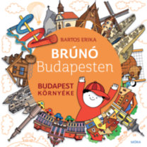 Bartos Erika: Budapest környéke