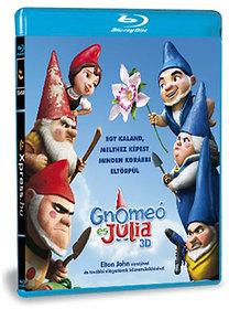 Gnómeo és Júlia (Blu-ray)
