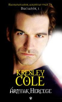 Kresley Cole: Árnyak Hercege