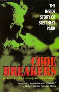 F.H. Hinsley and Alan Stripp: Codebreakers