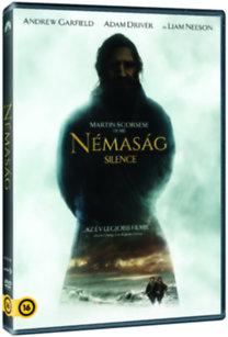 Némaság - DVD