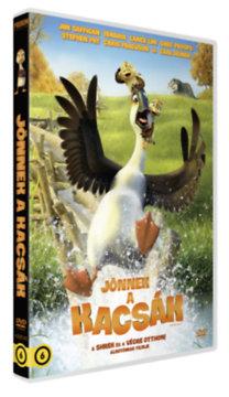 Jönnek a kacsák - DVD