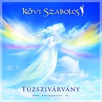 Kövi Szabolcs: Tűzszivárvány - CD
