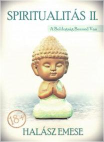 Halász Emese: A Boldogság Benned Van - Spiritualitás 2.