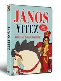 János Vitéz - DVD