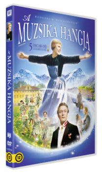 A muzsika hangja - DVD
