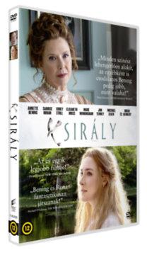Sirály (2018) - DVD