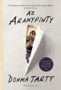 Donna Tartt: Az Aranypinty