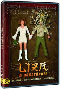 Liza, a rókatündér - DVD