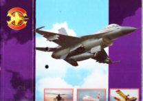 A világ repülőgépei (16 kategória, 7 mappába lefűzve)- teljes sorozat