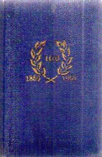 Száz éves a Pécsi Nyomdász Egylet 1869-1969