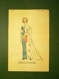 Pártos Vera: Középkori Franciaország. Nemesasszony a XIV.sz.-ban.