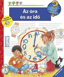 Weinhold Angela: Az óra és az idő - Mit? Miért? Hogyan? 6.