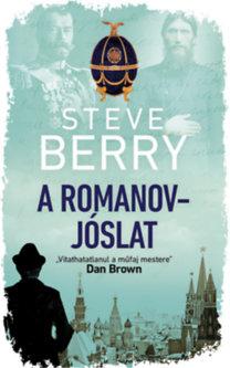 Steve Berry: A Romanov-jóslat